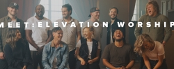 Meet: Elevation Worship
