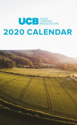 UCB 2020 Calendar