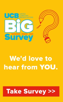 Take the Big UCB Survey