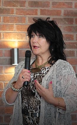Margaret McGuckin
