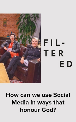 How can we use Social Media in ways that honour God?