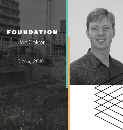 Foundation - Jon Colyer