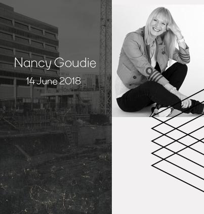 Nancy Goudie - 14 June 2018
