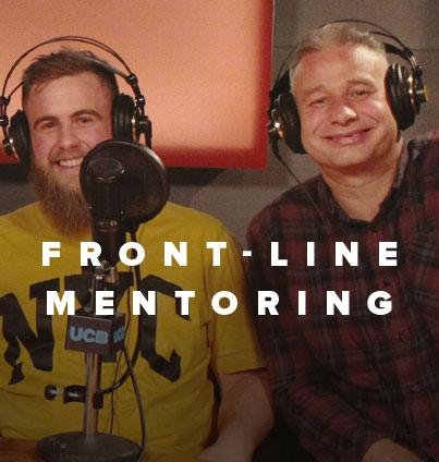 Front-Line Mentoring