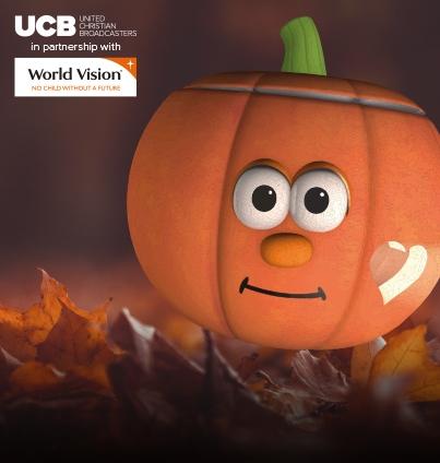 Patch the Pumpkin