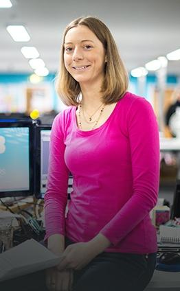 Vicky Gibbens