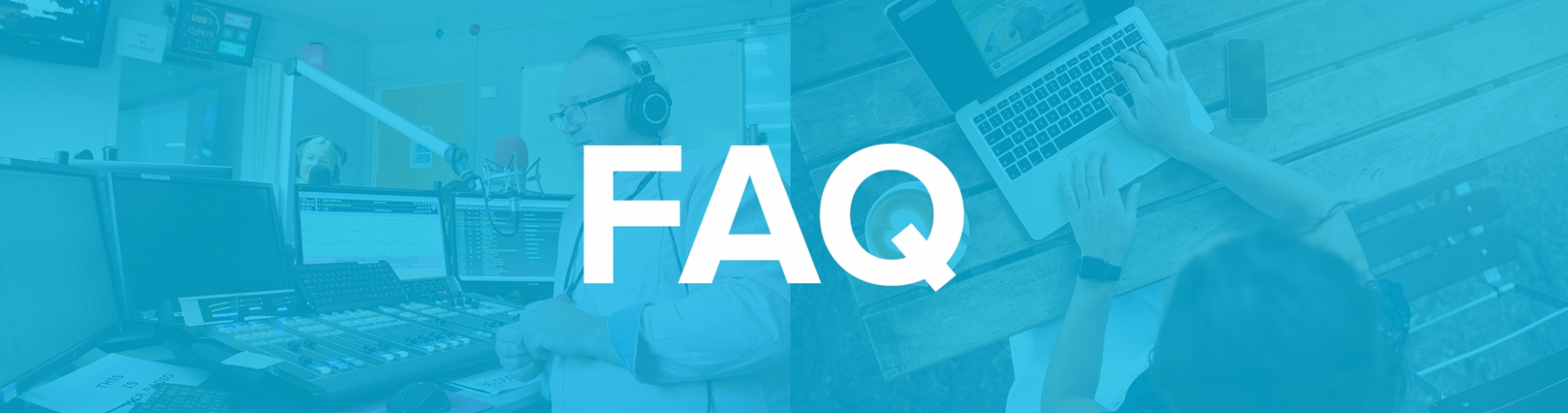 Frequently Asked Questions | United Christian Broadcasters