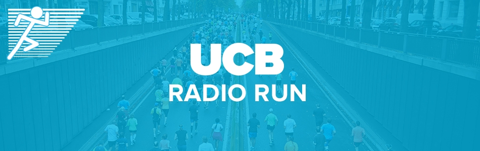 UCB radio run