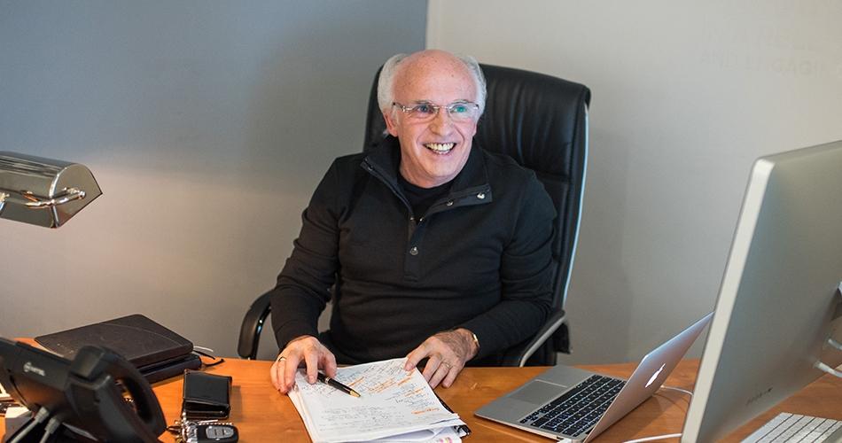 David L'Herroux